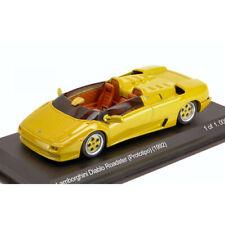 Auto di modellismo statico WhiteBox Lamborghini
