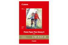 NEW Canon Photo Paper Plus Glossy II (PP-301) 4x6 - 150 Sheets