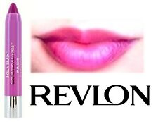 Revlon Just Bitten Kissable Lip Balm Stain Gloss Lipstick 10 Darling Cherie 2.7g