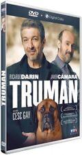 Truman (Ricardo Darin, Javier Camara) DVD NUEVO EN BLÍSTER