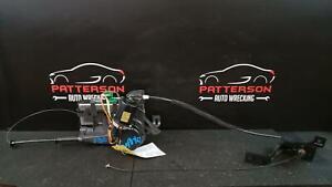 2006 CHEVY UPLANDER DRIVER POWER ELECTRIC REAR SLIDING DOOR MOTOR REGULATOR