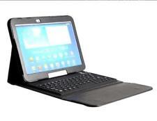 TECLADO BLUETOOTH para Samsung Galaxy 10.1'' pulgadas TAB 4 T530 FUNDA TABLET
