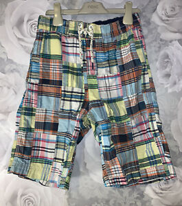 Boys Age 12-13 Years - Swimming Shorts From Gap