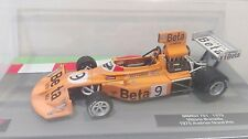 F1 March 751 Vittorio Brambilla 1975   New & box 1:43 diecast model