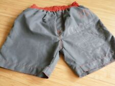 Short  de bain (garçon) - TISSAIA - H & M - Taille 128 cm - 8 ans -