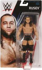 Rusev WWE Mattel Basic Series 84 Brand New Action Figure Toy Mint Packaging