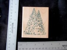 Two Trees by SonLight Crafts