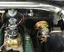 1957 1958 Buick Power Brake Conversion - Modern Booster and Master Cylinder