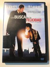 !!! EN BUSCA DE LA FELICIDAD -   PRECINTADA ***  EDICION EN ESPAÑOL