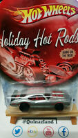 Hot Wheels Holiday Hot Rods Olds 442 (CP09)