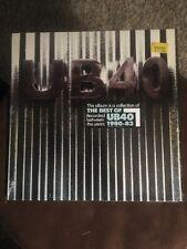 UB40 Best Of 1980-83 Vinyl Lp In Shrink