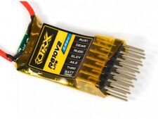 OrangeRX R610 V2 Lite - 6Ch 2,4GHz CPPM - DSM2 kompatibel