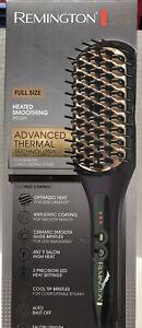 ⚡️Remington Pro Full Size Ceramic Heated Smoothing Brush ⚡️