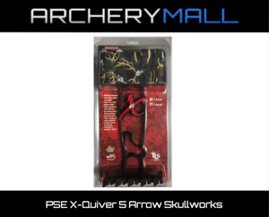 PSE X-Quiver 5 Arrow Skullworks 2