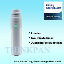 NEW Philips Sonicare Essence 2 Modes 512 E-Series Sonic Toothbrush HX5660