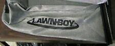 [TOR] [120-7031] OEM Lawn Boy Lawn Mower Grass Catcher Bag