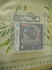 >> VGA 80 NINTENDO DS CASTLEVANIA: ORDER OF ECCLESIA  PAL NEW FACTORY SEALED! <<