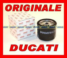 Oil Filter DUCATI Original Monster All Hypermotard Multistrada