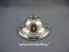 Silver Finish Cake Stand / Comport Base