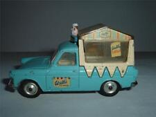 CORGI TOYS FORD THAMES WALL'S ICE CREAM VAN IN USED CON'D SCROLL DOWN 4 PHOTOS