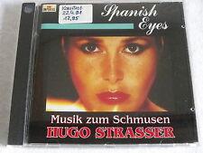 CD HUGO Strasser-Spanish Eyes