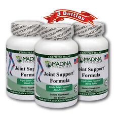 Madina Vitamins JOINT SUPPORT FORMULA Vitamins (3Pack) Halal Vitamins