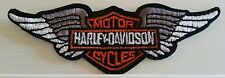 "Toppa Termoadesiva Thermoadhesive Patch "" MINI CLASSIC HARLEY "" (TOP AE 22)"