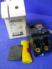 FUJI EA52C BB2BEC-005 5A AUTO-BREAKER, NIB