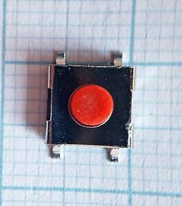 Zebra Thermal Printer LP2844 LP2844-Z Feed Button
