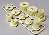 Tamiya 50738 TL-01 G Parts Gear Set For TL-01/TL01B/TL01RA/MF-01X Spare Parts