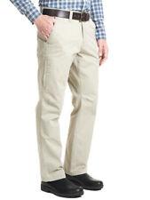 Weatherproof Mens 5-Pocket Straight Fit Ultimate Utility Workwear/Casual Pants