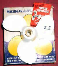 NEW Michigan Wheel 9 x 10 PS-25 Aluminum Propeller For Scott & Elgin 22-28HP (S5