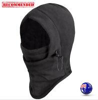 Man CS Balaclava Warm thermal winter Hiking Ski Bike Head Wrap Mask Hat Cap hood