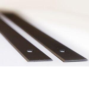 1 Paar Hobelmesser 260mm zu HC260.. Original Metabo, Elektra Beckum