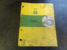 John Deere 4230 Tractor Technical Manual   TM-1056