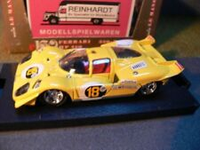 1/43 Vroom r150 ferrari 330-p4 HP 450 1967 amarillo