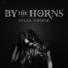 JULIA STONE - BY THE HORNS [DIGIPAK] USED - VERY GOOD CD