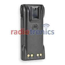 Motorola Lithium GP320 GP330 GP340 GP360 GP380 GP640 Battery PMNN4158AR HNN9013A