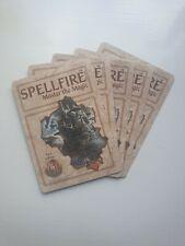 Spellfire: Master The Magic - Base Set - 1st Edition #1-200 - Various