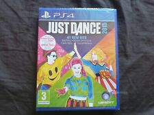 JUST DANCE 2015 Sony Playstation 4 Game PS4 NEW SEALED