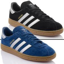 Zapatillas deportivas de hombre adidas Originals color principal negro