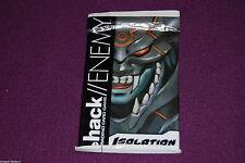 HACK ENEMY TCG - Isolation - Booster - Neuf