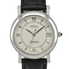 GUCCI Limited edition 7400 Silver Dial Date Automatic Men's Watch M#D0002