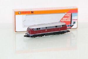 Arnold N 2051 Diesellok BR 217 001-7 der DB mit Simplex in OVP LA209