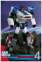 Pre-order New Transformers Toys TR-01 Jazz G1 MP Scale action figure toy instock