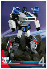 New Transformers Toys TR-01 Jazz G1 MP Scale action figure toy instock in stock