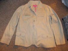 Women's Liz Lange Maternity Jacket - Size Small - VGUC