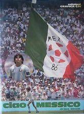 Ciao Messico,Nat Ginelli  ,Grafica G.M.,1986