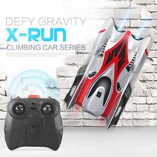 DHD X-RUN 2.4G 3.7v Infrared Control Wall Climbing Floor Racing RC Car New