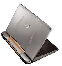 "ASUS JUGADOR ROG g752vs-ba184t i7-6700hq 2. 6GHz , 17.3""FHD, gtx1070m, 1tb SSD"